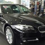 Đề nghị xem xét khởi tố doanh nghiệp chuyên nhập xe BMW
