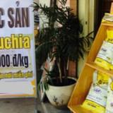 Gạo, thuốc lá khô từ Campuchia về Việt Nam hưởng thuế 0%