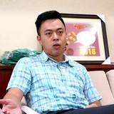 Sabeco chính thức miễn nhiệm chức vụ của con trai ông Vũ Huy Hoàng