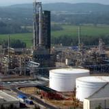 Báo lãi 2016 giảm mạnh, Lọc dầu Dung Quất lại đặt kế hoạch kinh doanh 2017 thụt lùi