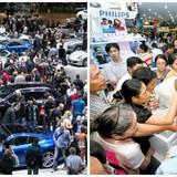 """Thị trường tuần qua: Ô tô giảm giá vẫn ế, khốc liệt """"cuộc chiến"""" điện máy Việt - Thái"""