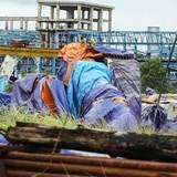 """Chi phí xây dựng dở dang của TISCO chủ yếu """"chôn"""" tại Gang thép Thái Nguyên giai đoạn 2"""