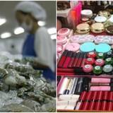 """Thị trường 24h: Hàng Việt bị vạ lây từ hàng Trung Quốc, mỹ phẩm giá rẻ """"tấn công"""" làng quê"""