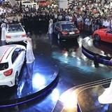"""Thị trường tuần qua: Thaco bị Toyota đuổi """"sát nút"""", nhập khẩu ô tô bất ổn vì sao?"""