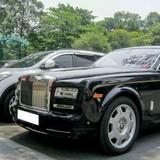 Mua một chiếc Rolls Royce Phantom cũ nộp 15,4 tỷ đồng tiền thuế