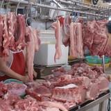 Thị trường 24: Giá thịt lợn tăng nhờ Trung Quốc nhập khẩu trở lại