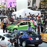 """Thị trường 24h: """"Bão"""" giảm giá thị trường ô tô vẫn lao dốc"""