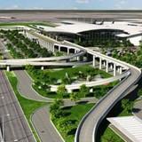 Đại gia Vũ Văn Tiền và đối tác Trung Quốc đề xuất xây sân bay Long Thành
