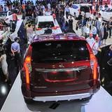Thị trường tuần qua: Sụt giảm mạnh, thị trường ô tô Việt là một ngoại lệ tại ASEAN