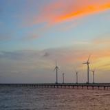 Đề xuất tăng giá mua hỗ trợ các dự án điện gió