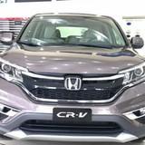 """Thị trường tuần qua: Nhận """"gáo nước lạnh"""" khi đặt cọc mua Honda CR-V"""