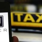 """Cuộc đối đầu taxi truyền thống và Uber, Grab: Khi đại gia cũng """"ngấm đòn"""""""
