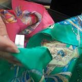 9 tháng đầu năm Việt Nam nhập hơn 4.400 khăn Trung Quốc giá chỉ 30.000 đồng/chiếc