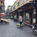 Dừng nghiên cứu triển khai lát đá tại 11 tuyến phố cổ Hà Nội
