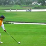 Hà Nội yêu cầu xử lý nghiêm sân golf vi phạm