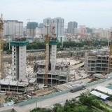 Eximbank và Saigonbank được bảo lãnh dự án bất động sản