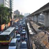 ADB muốn đầu tư dự án đường sắt đô thị số 3