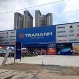 Đại siêu thị Trần Anh làm gì trên đất dự án chậm tiến độ?
