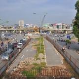 Yêu cầu tháo rào chắn trên đường Xuân Thủy – Cầu Giấy