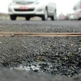 Cao tốc Nội Bài – Lào Cai: 31/10 sẽ sửa xong 90.000m2 đường hằn lún