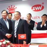 Kinh Đô góp vốn đầu tư nhà máy 30 triệu USD ở Bắc Ninh