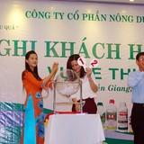 Nông Dược HAI: Đại lý cấp 2 Tiền Giang đăng ký doanh số vụ hè thu 15,5 tỷ đồng