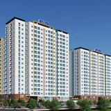 HQC hợp tác với Ê Đen đầu tư 2.500 căn nhà ở xã hội tại Bình Chánh