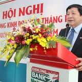 Kienlongbank: 9 tháng tăng trưởng tín dụng 11,96%