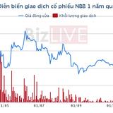 NBB: Năm 2015 báo lãi 40,5 tỷ đồng, tăng trưởng 12%