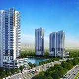 Tập đoàn Sanyo Homes Nhật Bản đầu tư phát triển dự án căn hộ tại TP.HCM