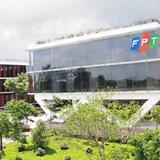 FPT: 4 tháng đầu năm lãi ròng 504 tỷ đồng