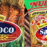 [Chân dung doanh nghiệp] Bán bánh tráng, nui, mì, bún khô kiếm hơn 2 tỷ đồng/ngày