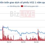 Vinaconex: Nhờ lãi trong liên kết và tiết giảm chi phí, lợi nhuận quý II tăng 42,2% đạt 180 tỷ đồng