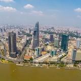 Standard Chartered Bank: Năm 2017 kinh tế Việt Nam trở lại quỹ đạo, tăng trưởng GDP đạt 6,6%