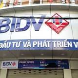 Ngân hàng Nhà nước chấp thuận cho BIDV phát hành 20.000 tỷ đồng trái phiếu