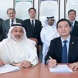 Hòa Bình Corp mở rộng thị trường ở Kuwait
