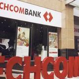 Techcombank sẽ chào mua gần 222 triệu cổ phiếu với giá không thấp hơn 23.455 đồng/CP