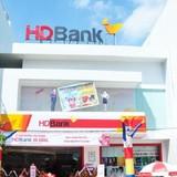 Xổ số kiến thiết Đồng Nai thoái 18 triệu cổ phần HDBank giá bình quân 15.413 đồng/cổ phần