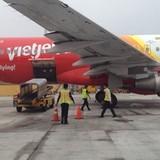 Vietjet Air: Ngày 25/09 đăng ký cuối cùng nhận cổ phiếu thưởng tỷ lệ 40%