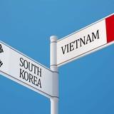 Tăng nhập máy móc vào Việt Nam, Hàn Quốc đang hiện thực hóa chiến lược xoay trục đầu tư