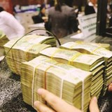 """""""Điểm mặt"""" ngân hàng có thể phải đẩy mạnh huy động tiền gửi trong quý IV"""