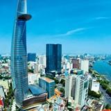 Đầu tư nước ngoài vào TP. HCM: Bất động sản tiến ngôi, thu hút hơn 1 tỷ USD