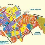 Thanh Xuân, Hà Nội: 100% diện tích đất đô thị vào năm 2020