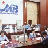 Hơn 50 triệu cổ phiếu MBB sẵn sàng giao dịch