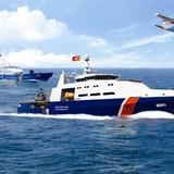Mỹ sẽ cung cấp 18 triệu USD cho Cảnh sát biển Việt Nam