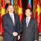 """Việt Nam - """"thỏi nam châm"""" trong khu vưc Đông Nam Á"""