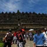 Ngành du lịch Indonesia tăng trưởng cao nhất trong G20