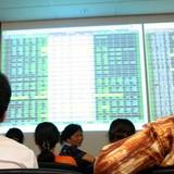 Thị trường chứng khoán giữ vững đà tăng