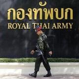 Thái Lan: Hy vọng mong manh cho bầu cử Chính phủ mới