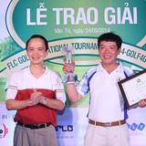 FLC Golf Invitational Tournament 2014 thành công tốt đẹp